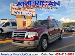 Used 2007 Ford Expedition For Sale In Orlando, FL - CarGurus