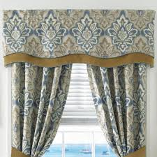 J Queen Valdosta Curtains by J Queen New York Curtains J Queen New York Marquis Window