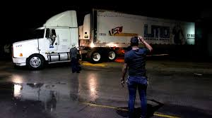 Crime-ridden Mexican State Is Storing Unclaimed Bodies In A ...
