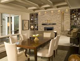 Livingroom Stone Accent Wall Living Room Simple Ideas For In Your Home Glamorous Tile Kitchen