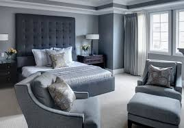 chambre design gris deco chambre adulte gris deco maison moderne