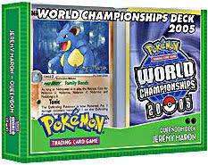 pokemon world chionship decks the best amazon price in