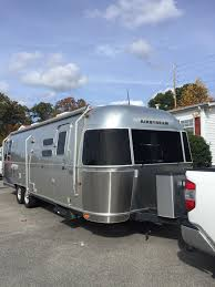 100 Restoring Airstream Travel Trailers Need HELP Coming Up With A Nickname For Our Flying Cloud