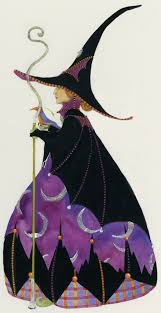 Vintage Halloween Collector Weeny Witch by Eeek Halloween Is Almost Here Take A Peek At Our Showroom