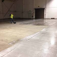 Sealing Asbestos Floor Tiles With Epoxy by Wd Primer Epoxy Floor Coatings And Floor Protection