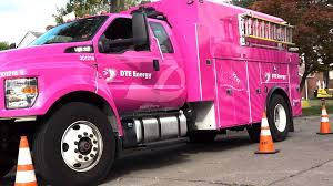 DTE Energy - Gas Distribution Truck Going Pink | Facebook Pink Power Truck News Boalsburg Mans Pink Truck Pays Tribute To Breast Cancer Survivors Griffith Energy A Superior Plus Service Delivery Pour It The Caswell Concrete Cement Saultonlinecom Small Business Why This Fashion Owner Uses Brand Her Baydisposalpinktruckfrontview Bay Disposal Need2know Raises Funds Autoworks Relocates Pv Day Spa 562 Mercedes Actros Z449 2011 _ Big Co Flickr Abstract Hitech Background With Image Vector Turns Heads At North Queensland Stadium Site Watpac Limited Haul Hope Allisons Friends Of Flat Icon Illustration Royalty Free