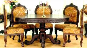 Wonderful Indian Dining Table S Designs In