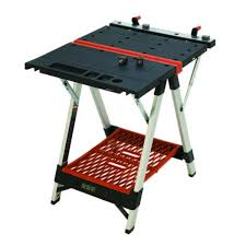 View A Different Image Of QuikBENCH Portable Workbench