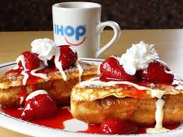 Ihop Pumpkin Pancakes Release by Ihop Home Facebook