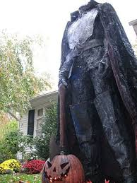 Scary Halloween Props To Make by Best 25 Headless Horseman Ideas On Pinterest Sleepy Hollow