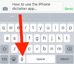 iPhone Dictation App Tips and Shortcuts To Use It Like A Pro