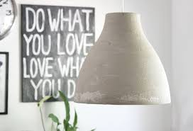 Ikea Alang Table Lamp With Grey Shade by 20 Ikea Lighting Hacks That Make A Statement Brit Co