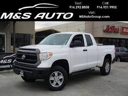 100 Used Trucks For Sale Sacramento PreOwned 2015 Toyota Tundra 2WD Truck SR5 Crew Cab Pickup In