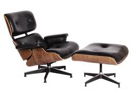 AFLiving   EAMES Style Lounge Chair Eames Style Lounge Chair Thebricinfo Eames Style Lounge Chair And Ottoman Black Leather Palisander Ottomanwhite Worldmorndesigncom Charles Specialist Hans Wegner Replica The Baltic Post And Brown Walnut Afliving Eames 100 Aniline Herman Miller Century Reproduction 2 Plycraft Style Lounge Chair Ottoman