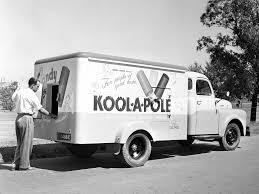 100 Refrigerator For Truck Fargo 233 AF 195558