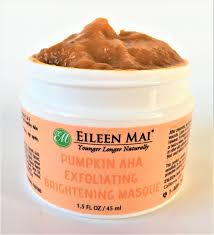 Pumpkin Enzyme Peel by Anti Aging For Sensitive Skin Eileen Mai Younger Longer Naturally
