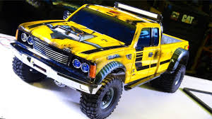 100 Rc Dually Truck RC ADVENTURES PROJECT BUMBLEBEEST PT 6 4x4 DUALLY Model Pick