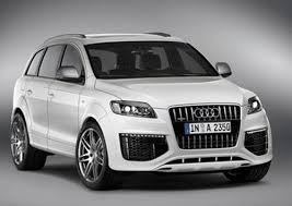 Audi Q7 Best Luxury SUV