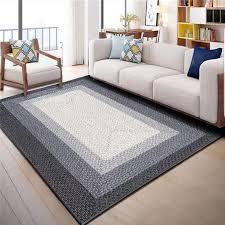 hohe qualität nachahmung weben teppich für wohnzimmer