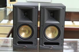 Klipsch RB 61 Main Stereo Speakers Klipsch Bookshelf Speakers