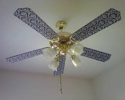 Palm Leaf Shaped Ceiling Fan Blade Covers by Although My Style Is A Bit Different The Concept Is Great Now To