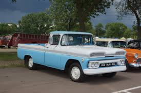 File:1960 GMC Pick-Up (35569111426).jpg - Wikimedia Commons 1960 Gmc Truck Drawstring Bags By Havencandc Redbubble C10 Billet Door Handles 601987 Chevy Trucks Youtube Customer Gallery To 1966 1500 For Sale Classiccarscom Cc1173530 196066 Chevygmc Ecklers Automotive Parts 01966 Chrome Tilt Steering Column Floor Shift Manual 1000 12 Ton Sale 53710 Mcg Amazoncom Liberty Classics Spec Cast Sentry Hdware 6066 Hood And Grille Combos The 1947 Present Chevrolet Ck 10 Long Bed Mp World Pickup Cc7488 1963 Truck Rat Rod Bagged Air Bags 1961 1962 1964 1965