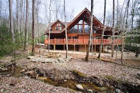 4 Bedroom Cabins In Pigeon Forge by 4 Bedroom Cabins Gatlinburg Chalets Cabin Rentals Tennessee