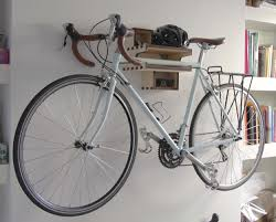 Ceiling Bike Rack Flat by 10 Of The Best Bike Storage Systems Racks And Hooks For Indoor