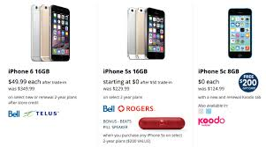 iPhone 6 for $49 99 iPhone 5s for $0 at Best Buy s Friends and