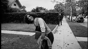 Halloween 1978 Michael Myers Kid by Halloween Michael Myers Stalking In The Background