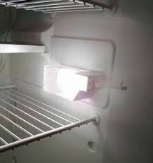 dometic rv refrigerator light bulb led upgrade replace