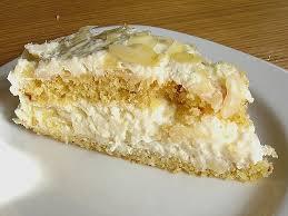 kokoscreme mandel torte