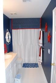 Royal Blue Bath Sets by Best 25 Blue Nautical Bathrooms Ideas On Pinterest Blue