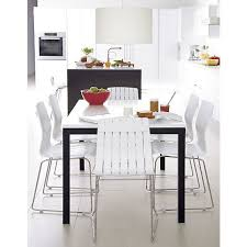 Crate And Barrel Lowe Chair by 27 Best Parsons Dining Table Images On Pinterest Dining Tables