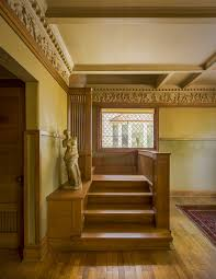 100 Frank Lloyd Wright Houses Interiors FRANK LLOYD WRIGHT HOUSE AND STUDIO Ala Champ