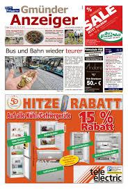 der gmünder anzeiger kw 31 by sdz medien issuu