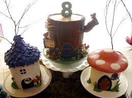 Since This Is A Cake Blog You Might Be Able To Guess That Im Talking About Fairy Gardens Because We Got Make Garden Cakes
