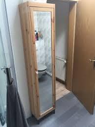 details zu badezimmerschrank holz ikea