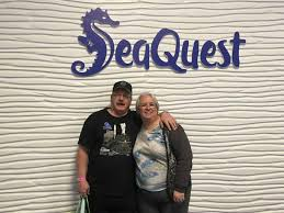 Giveaway And Discount Code For SeaQuest Aquarium Utah | Adrian's ... Kids And Sharks A Fun Morning At Seaquest Las Vegas Vintage Blue Under The Sea Interactive Aquarium Discount Tickets New Attraction Comes To Planned For River Ridge Mall In The Salt Project Things Do Planned Aquarium Folsom Faces Community Opposition Deal Now Valid All Summer Admission Tickets Or Ultimate Experience Package Certifikid Seaquests Problems Extend Beyond Discount Opening United Moms Network Quest Coupons Mk710 Deals