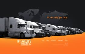 Website Design #37448 Taylor Trucking Co Custom Website Design ... Taylor Soper On Twitter Seattle Startup Convoy Raises 62m From Truck And Trailer Side Guards Being Pushed Sold Talk Coiidences You Wont Believe Facts Verse Trucking Company Sees Impact Of Wear Tear Area Roads Midland Success Stories Trainco Inc Toa X Motul News The Drum Makes Light Work Heavy Duty Trucking About Us Gibson Tranzol Could Driverless Tech Mean Thousands Jobs Lost Probably Jd Smith Driver Wins Toronto Competion Business Photo Gallery Rocking T Repair Equipment Services Concord Nc