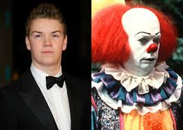 Halloween 2 Remake Cast by We U0027re The Millers U201d Star Will Poulter Cast As Pennywise The Clown