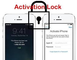 How to set up Activation Lock on iOS devices TechRepublic