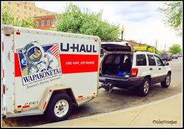 100 Uhaul Truck Rental Jacksonville Fl At 8 Miles Per Hour U Haul Tows