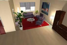 einrichtungsplanung wohnzimmer einrichten