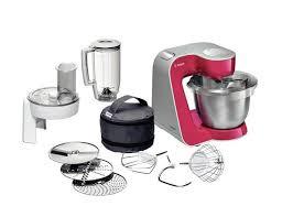 de cuisine bosch mum5 kitchen machine mum5 est le nouveau de cuisine intelligent de