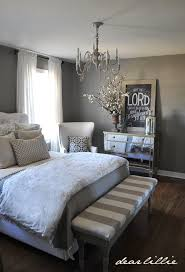 50 Shades Of Grey In The Bedroom