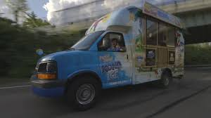 How Kona Ice, A Mobile Snow-Cone Franchise, Grew To $125 Million In ... Used Mister Softee Ice Cream Truck For Sale 2005 Wkhorse Pizza Food In California These Franchisees Are On Fire Not When It Comes To Philanthropy Shaved Vendor Stock Photos Images Alamy Mojoe Kool Hawaiian Shave Snoballs Truck Rolls Into Midstate All Natural Shaved Ice Company Vintage Snow Cone Trailer Logos Gmc Mobile Kitchen For Sale Texas Los Angeles Polar Tropical Sweet Treats Nashville Mile High Kona Denver Trucks Roaming Hunger