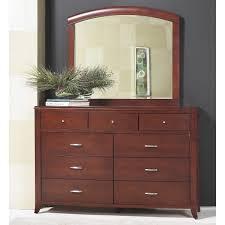 Hayworth Mirrored 3 Drawer Dresser by Chests U0026 Dressers Costco