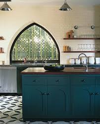 Teal Green Kitchen Cabinets by Best 25 Teal Cabinets Ideas On Pinterest Teal Kitchen Cabinets