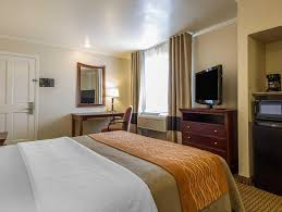 Best Price on fort Inn Monterey Bay in Monterey CA Reviews